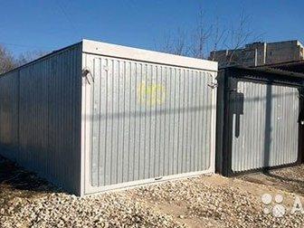 Просмотреть фотографию  гаражи 34279278 в Липецке