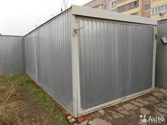 Смотреть foto  продаю гаражи 34642294 в Липецке