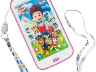 Смотреть фото Детские игрушки интерактивный телефон щенячий патруль 35286853 в Липецке