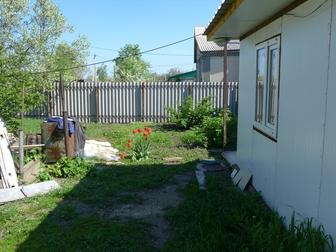 Новое фотографию Продажа домов Продается каменный дом 57 м2 на участке 30 соток в д, Копцевы Хутора 35358216 в Липецке