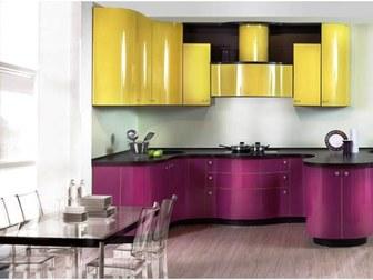 Просмотреть изображение Мебель для спальни мебель для Вашей кухни и обеденной зоны от производителя 36884735 в Липецке