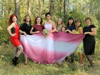Увидеть фото  Красивое вечернее платье, 37410576 в Липецке