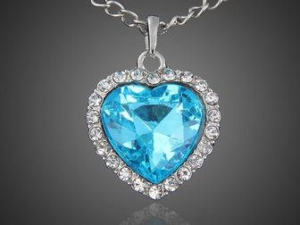 Свежее foto Ювелирные изделия и украшения Ожерелье с подвеской 37569726 в Липецке