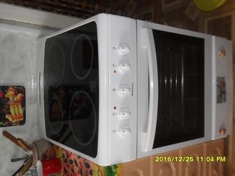 Уникальное foto Плиты, духовки, панели бытовая техника 38876620 в Липецке