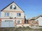 Фотография в Недвижимость Продажа домов Продается 2 этажный дом 112 м2 + мансарда, в Лиски 3300000