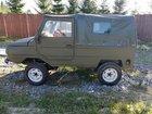 ЛуАЗ 969 1.2МТ, 1988, 40000км