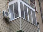 Увидеть фото Двери, окна, балконы Остекление балконов и лоджий 34479051 в Люберцы