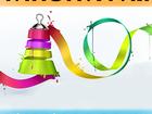 Фотография в Услуги компаний и частных лиц Рекламные и PR-услуги Вы искали, где заказать баннеры в Люберцах? в Люберцы 300