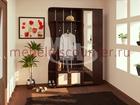 Фотография в Мебель и интерьер Мебель для прихожей Прихожие различных конфигураций на заказ в Люберцы 3500