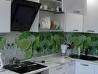 Изображение в Мебель и интерьер Кухонная мебель Кухонный гарнитур. Высота шкафов 92см.   в Люберцы 96300