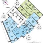 Продается 2-комн. квартира, 62.5 кв.м. Жилая площадь - 50 м2