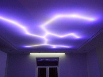 Новое изображение  Натяжные потолки жулебино 33392366 в Москве
