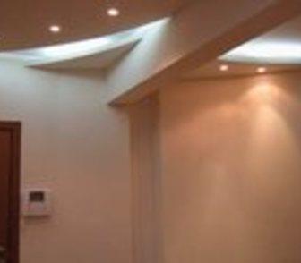 Фото в Строительство и ремонт Ремонт, отделка Ремонт квартир от а до я.   Бригада мастеров в Люберцы 1000