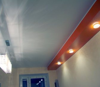 Изображение в   Выбираем потолок . Почему натяжные спросите в Москве 555