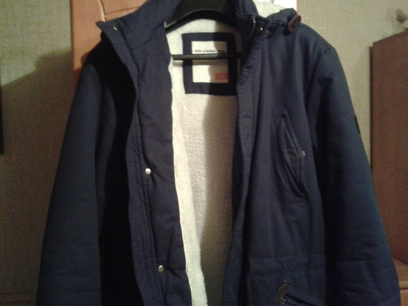 Купить Мужскую Куртку На Авито Краснодар