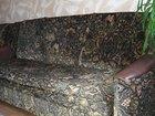 Мягкая мебель.диван и два кресла