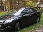 Ford Focus 1.6 МТ, 2010, 149 000 км
