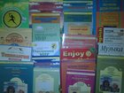 Скачать бесплатно фотографию Учебники, книги, журналы учебники и тетради для 2 и 1 класса 33093410 в Лобне