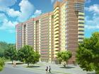 Продается 1-комн. кв-ра площадью 40 кв.м на 13 этаже 16 этаж