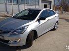 Hyundai Solaris 1.6AT, 2014, 95300км