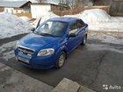 Chevrolet Aveo 1.2МТ, 2007, 167000км
