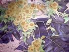 Уникальное фотографию  Платок шелковый Бразилия Батик 35064528 в Магадане