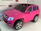 Просмотреть фото  Продаем детский электромобиль mercedes-benz sls глк 300 36625014 в Магадане