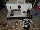 Швейная машина Чайка 134