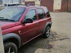 Land Rover Freelander 2.5AT, 2001, 125000км