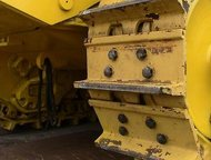 Москва: Продаем бульдозер Komatsu D375A-3, 2002 в наличии Продаем бульдозер Komatsu D375A-3, 2002     Без пробега по РФ!   вес 70 тонн,   наработка 11000 мото