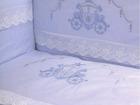 Набор в кроватку lapetti инфанты