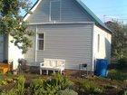Фотография в Недвижимость Сады Металлург-2. Новый дом 33 м2, баня. Участок в Магнитогорске 0