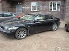���� �   ������! ! ! ��������� ���������� BMW 745i, � ������������� 470�000