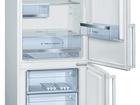Скачать бесплатно foto  холодильник Bosch KGV36XW20 34491873 в Магнитогорске