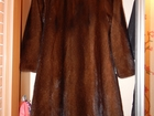 Просмотреть foto Женская одежда Норковая шуба 37841192 в Магнитогорске