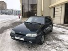 ВАЗ 2114 Samara 1.6МТ, 2007, 160000км