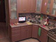 Продаю 3-х комнатную квартиру Улучшенная планировка, свердловский вариант, комна
