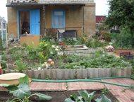 """продам сад в Березовой роще 10 соток Продам сад в """" Березовой роще"""". 10 соток. Д"""