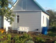 Продам сад Металлург-2. Новый дом 33 м2, баня. Участок 10 м2. Большой бак, все п