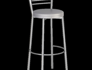 Магнитогорск: Стулья для обеденной зоны Стулья для обеденной зоны от 830 руб.   Матовый и зеркальный хром каркас.   Обивка сидений на ваш выбор.   Столы со стеклянн