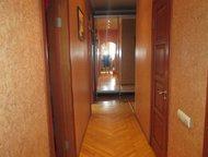 3-к квартира, 76 м2, 3/5 эт. Продам квартиру  3-к квартира 76 кв. м; на 3 этаже