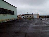 Продам производственную базу в Магнитогорске Продам производственную базу. В собственности. Земельный участок общей площадью 4595 кв. м. Территория ро, Магнитогорск - Коммерческая недвижимость