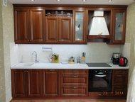 Мебель на заказ: шкаф-купе, кухонные гарнитуры, прихожие, детские Изготовление м