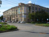 Офисы в аренду На территории швейной фабрики сдаются в аренду офисные помещения
