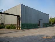 сдаются в аренду холодные склады На территории швейной фабрики сдаются в аренду