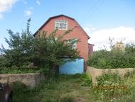 продам сад коммунальщик 2 этажный дом гараж теплица новый фундамент под баню сли