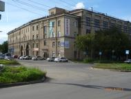Производственные помещения На территории швейной фабрики сдаются в аренду отапли