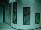 Изображение в   изготовлю витраж на стеклах и на зеркалах в Махачкале 2000