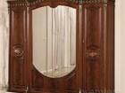 Фотография в Мебель и интерьер Мебель для спальни Продаю шифоньер от спальни пятистворчатый в Махачкале 45000