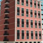 Продается 1-комнатная квартира, 44,63 м², улица Зои Космодемьянской